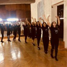 ქართული ცეკვის სტუდია